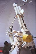 Tower 1 refractor (111kb)